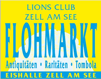 Lionsflohmarkt - INFOS